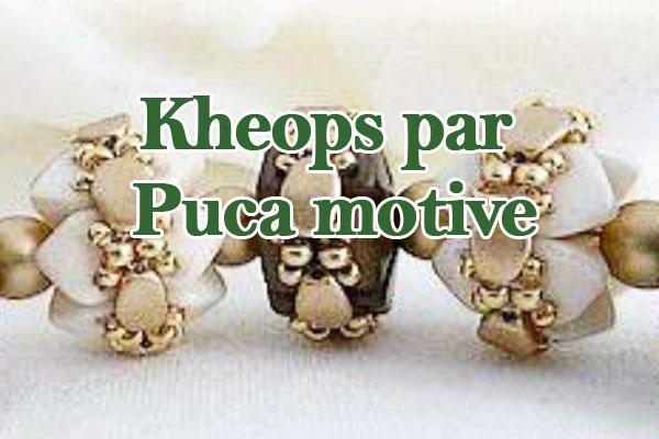 Kheops par Puca