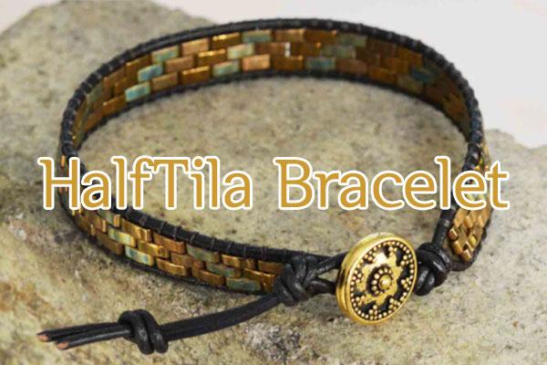 HalfTila Bracelet