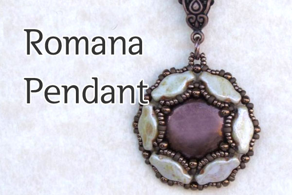 Romana Pendant