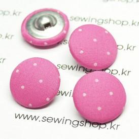 천라운드 20mm(핑크) - 4개